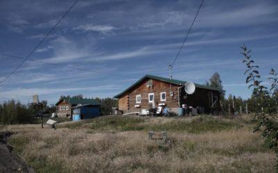 Yukon August 31