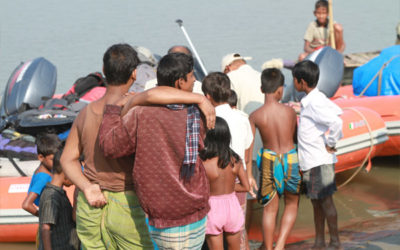 Brahmaputra, November 13th